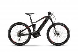 Haibike SDURO Fullseven Life 6.0 Elektromos Kerékpár 2019