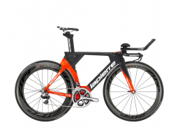 Lapierre Aerostorm DRS Ultimate kerékpár 2018