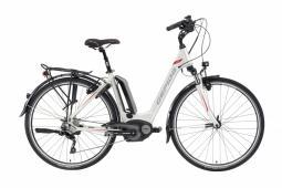 Gepida Reptila 1000 Altus 7 E-bike 2018