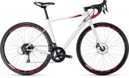 CUBE Axial WS Pro Disc kerékpár 2018