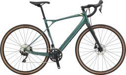 GT Grade Carbon Expert gravel kerékpár 2020