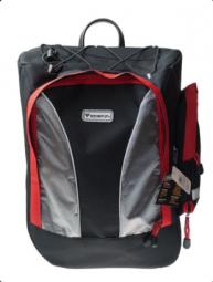 Bikefun Country csomagtartó jobb oldalára szerelhető táska 2018