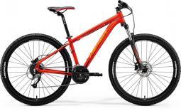 Merida Big.Seven 40-D kerékpár 2018