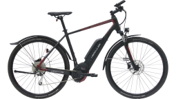 Hercules Rob Cross Sport 9.1 cross trekking e-bike 2019