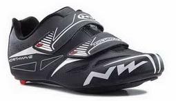 Northwave Jet Evo kerékpáros cipő 2018