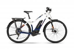 Haibike SDURO Trekking 5.0 Lady Elektromos Kerékpár 2019