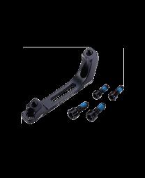 BBB Powermount (BBS-96F) flatmount adapter első féktárcsához 2020