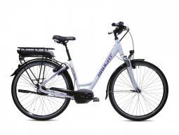 BadCat Balinese 7 E-bike  2018
