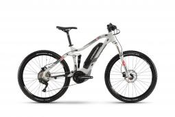 Haibike SDURO Fullseven Life 3.0 Elektromos Kerékpár 2019