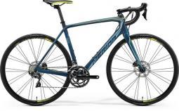 Merida Scultura Disc 5000 kerékpár 2018