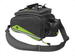 Bikefun Expansion csomagtartóra szerelhető táska 2018
