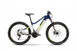 Haibike SDURO Hardseven Life 7.0 Elektromos Kerékpár  2019