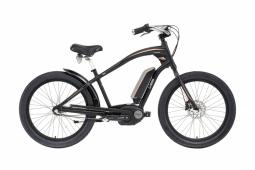 Gepida Nadeo Nexus 3C E-bike 2018