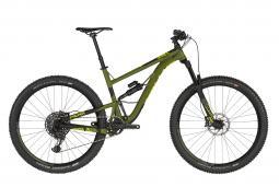 Kellys Thorx 50 MTB Fully 29