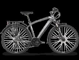Kross Trans 9.0 kerékpár 2018