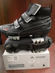 Vaude Termatic RC téli kerékpáros cipő 2013