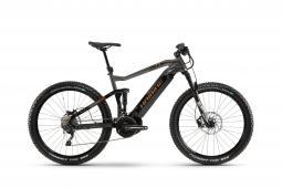 Haibike SDURO Fullseven 6.0 Elektromos Kerékpár 2019