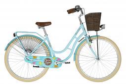 Kellys Classic Dutch Blue 460 városi kerékpár 2020