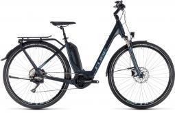 Cube Touring Hybrid Pro 500 Mono Tube Elektromos Kerékpár  2018