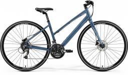 Merida Crossway Urban 40 női cross trekking kerékpár 2019