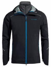 Vaude Men's Yaras 3in1 Jacket kerékpáros télikabát 2020