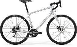 Merida Silex 200 gravel kerékpár 2019