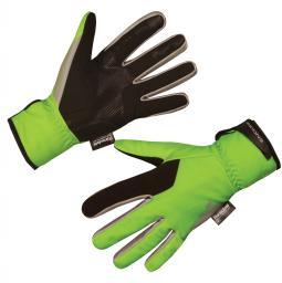 Endura Deluge II Glove téli kesztyű 2017