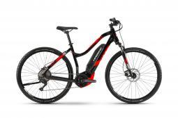 Haibike SDURO Cross 2.0 Lady Elektromos Kerékpár 2019