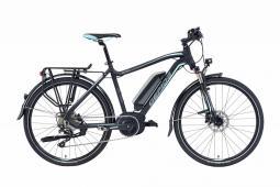 Gepida Berig 1000 SLX 10 E-bike  2018