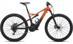 Specialized Turbo Levo FSR ST Comp Ebike 2018