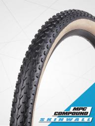 Vee Tire 54-559 26x2,10 VRB 321 MISSION Multiple Purpose Compound, skinwall 26 coll MTB külső gumi 2020