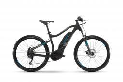 Haibike SDURO Hardseven 1.0 Elektromos Kerékpár 2019