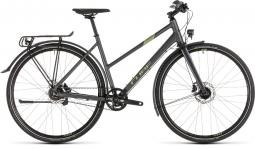 Cube Travel SL női túratrekking kerékpár 2019