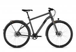 Ghost Square Urban X7.8 AL cross trekking kerékpár 2019