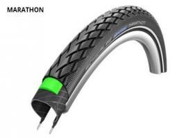 Schwalbe 16X1.75 Marathon Perf HS420 Greeng End Ref TW 500G 16