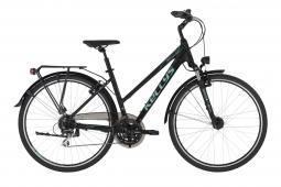 Kellys Cristy 50 női túratrekking kerékpár 2020