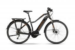 Haibike SDURO Trekking 6.0 Lady Elektromos Kerékpár 2019
