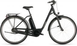 Cube Town Hybrid One 500 city e-bike 2020
