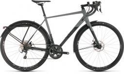 Cube Nuroad Pro FE gravel kerékpár 2020