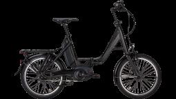 Hercules Rob Fold 8 Carbon összecsukható e-bike 2019