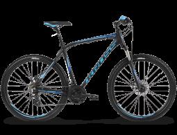 Kross Hexagon 3.0 kerékpár 2018
