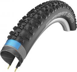 Schwalbe 27.5X2.60 Smart Sam Perf HS476 DD Addix SS 930 g hajtogatható 27,5 coll MTB külső gumi 2020