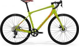 Merida Silex 300 kerékpár 2018