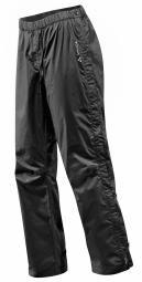 Vaude Men's Fluid Full-zip Pants II S/S kerékpáros esőnadrág 2020