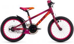 CUBE Kid 160 girl kerékpár 2018