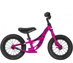 Kellys Kite 12 Purple lány gyermek futóbicikli 2020