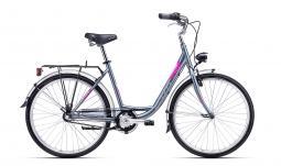 CTM Olivia 3.0 női városi kerékpár 2019