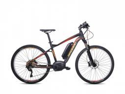 BadDog Husky 10.2 E-bike 2018