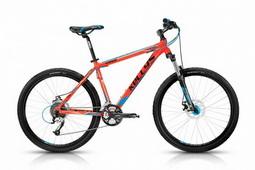 Kellys Viper 50 Red Blue Akciós Kerékpár 2015