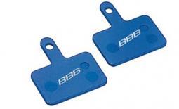 BBB Discstop HP (BBS-53) tárcsafék betét 2018